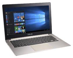 Recensione Asus Zenbook UX303UB