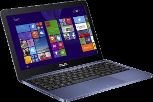 Recensione Asus EeeBook X205TA