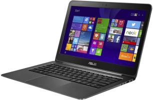 Recensione Asus Zenbook UX305FA