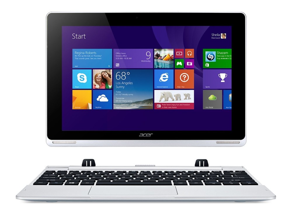 Acer Aspire Switch 10 W5-012-16K5