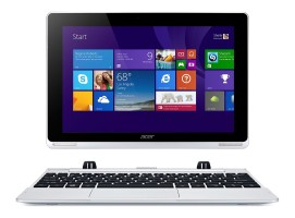 Recensione Acer Aspire Switch 10 W5