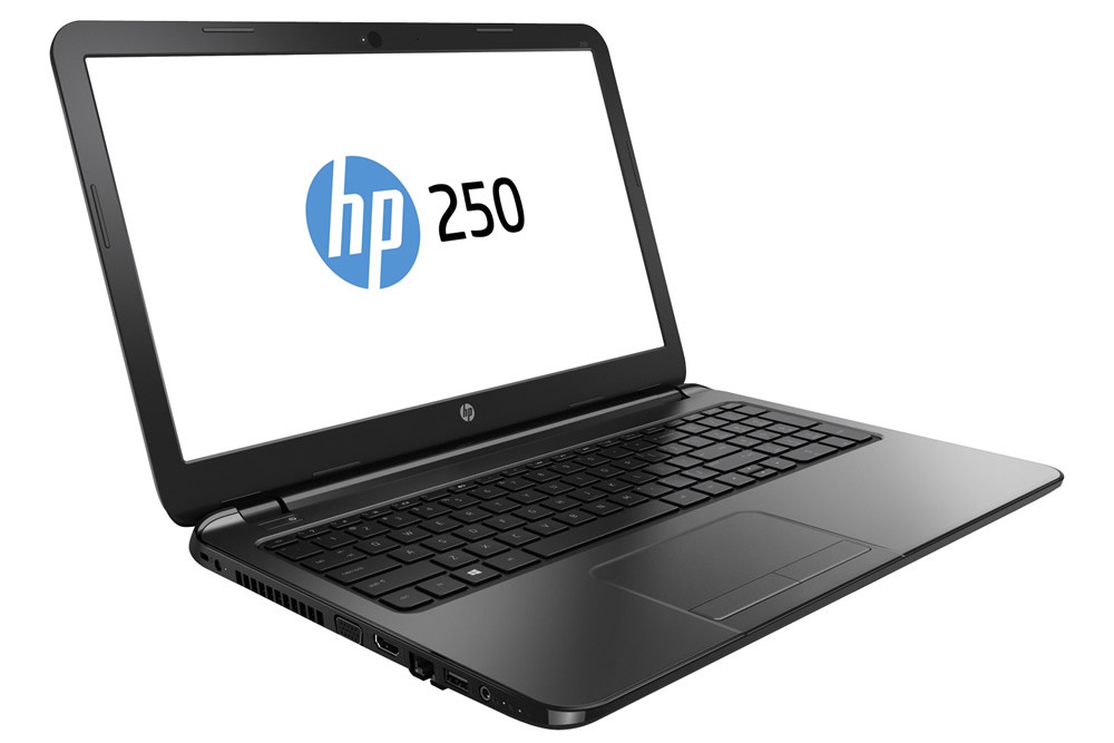 Recensione HP 250 G3