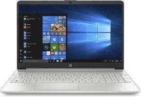 Recensione HP-PC 15s-fq1014nl