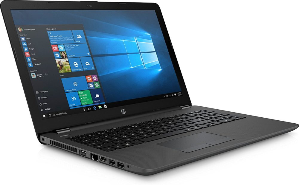 Recensione HP 250 G6